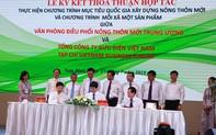 Bưu điện Việt Nam hợp tác triển khai Chương trình Mỗi xã một sản phẩm, gắn với xây dựng nông thôn mới