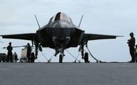 Phá tan im lặng sau loạt chuyển giao S-400, Mỹ ra đòn Thổ về F-35 nhưng còn lộ tín hiệu khác?