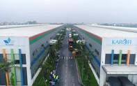 Karofi khẳng định là thương hiệu sản xuất máy lọc nước lớn nhất Đông Nam Á