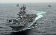 Đáp trả quân sự trực diện Mỹ - Iran: Leo thang khó lường liệu có còn cơ hội?