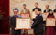 199 nghệ sĩ được Chính phủ ra Nghị quyết đề nghị phong tặng, truy tặng danh hiệu NSND, NSƯT