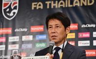 """Tân HLV trưởng Đội tuyển Thái Lan: """"Tôi muốn đưa Thái Lan tiến vào World Cup"""""""