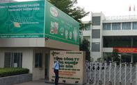 Hủy bỏ quyết định chấp thuận chuyển nhượng dự án phát triển khu nhà ở  Phước Long B