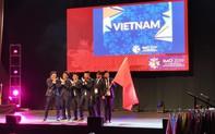 Việt Nam đoạt hai Huy chương Vàng Olympic Toán quốc tế