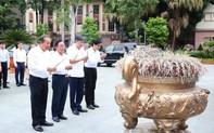 """Phó Thủ tướng Trương Hòa Bình: Sơn La cần trở thành """"địa chỉ đỏ"""" trên bản đồ du lịch về nguồn"""