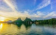 Top 10 điểm ngắm bình minh đẹp nhất thế giới năm 2019 đã gọi tên Vịnh Hạ Long