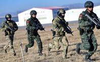 """Nga – Trung xích lại: Cơ hội """"đảo chiều""""sức mạnh Mỹ?"""