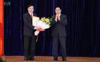 Điều động, phê chuẩn chức danh lãnh đạo chủ chốt tại các tỉnh Đắk Lắk, Quảng Ninh và Hòa Bình