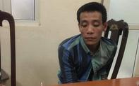 Hà Nội: Phát hiện nam thanh niên tàng trữ lượng lớn ma túy trên phố Lê Văn Lương