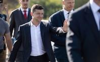 Ukraine đứng trước bước ngoặt mới