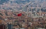 """Bất chấp leo thang, Mỹ - Thổ vẫn """"cần nhau"""" về Syria"""