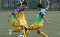 Sao trẻ HAGL lo lắng khi U22 Việt Nam phải thi đấu SEA Games trên mặt sân cỏ nhân tạo