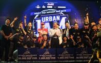 Ngày hội Hiphop Urban JAM Huế 2019 đã khép lại