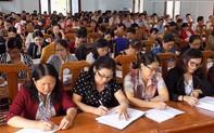Hà Nội: Sở Nội vụ thông báo thi tuyển, xét tuyển viên chức giáo dục