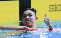 Kình ngư Nguyễn Huy Hoàng trở thành VĐV Bơi đầu tiên của Việt Nam giành chuẩn A Olympic