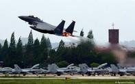 Máy bay Nga bất ngờ vào không phận Hàn Quốc: Hậu nổ súng cảnh báo, lo ngại phản ứng gắt tiếp theo?