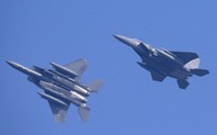 """Lý do khiến đụng độ phi cơ chiến đấu Trung, Hàn chỉ """"tăng chứ không giảm"""""""
