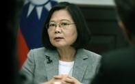 """""""Thăng hoa"""" quan hệ với Mỹ có đủ mạnh để Đài Loan thoát cô lập ngoại giao?"""