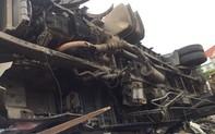 Xác định nguyên nhân gây ra vụ tai nạn giao thông trên quốc lộ 5 khiến 5 người tử vong