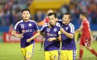 Clip: Ghi bàn trên chấm 11m, Văn Quyết đưa Hà Nội FC chạm một tay vào ngôi vô địch AFC Cup 2019 khu vực Đông Nam Á