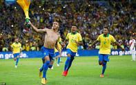 Highlights Brazil 3-1 Peru Copa America 2019: Lần thứ 9 xưng vương của vũ công Samba