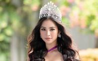 """Hoa hậu Trần Tiểu Vy: """"Từng có lúc chán không muốn sống...vì tưởng mất hết tất cả"""""""