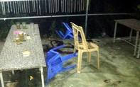 Nghệ An: Cãi nhau trên bàn ăn, bố 80 tuổi đâm gục con trai