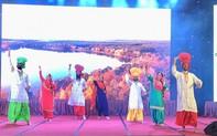 Cuộc hội ngộ đặc biệt của những người bạn Việt - Ấn