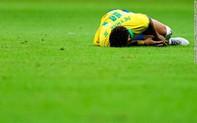 PSG dập tắt đồn đoán về thương thế của Neymar