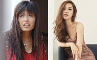 Mai Phương Thuý bất ngờ chia sẻ hình ảnh đóng vai hoa hậu bị HIV