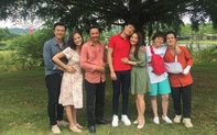 NSƯT Trung Anh tiết lộ cô Hạnh bán hoa chê ông Sơn, úp mở có phần 2 'Về nhà đi con'?