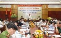 Phó Thủ tướng thường trực: Tây Ninh cần tập trung giải quyết dứt điểm các vụ việc khiếu nại đông người, phức tạp kéo dài
