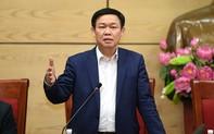Phó Thủ tướng Vương Đình Huệ yêu cầu Bộ KH&ĐT trình Thủ tướng Chính phủ phân bổ hết 35.000 tỷ đồng vốn chưa giao trong tháng 8