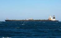 """Rời Gibraltar, bí ẩn điểm đến của siêu tàu chở dầu Iran sau khi """"thay tên đổi dạng"""""""