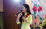 Ca sĩ Minh Hiền tâm sự xót xa khi phải hút tủy để ghép cho con trai bị biến chứng chủng lao