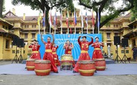 Nhiều hoạt động sôi nổi trong Ngày Gia đình ASEAN 2019