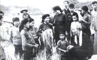 Tư tưởng vì nước, vì dân trong Di chúc Hồ Chí Minh