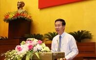 Nhiều cán bộ, đảng viên gương mẫu, đi đầu trong học tập và làm theo Bác