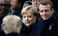 """Châu Âu – Mỹ sau loạt đòn giáng: Thượng đỉnh G7 """"nóng bỏng""""?"""