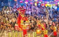 Dịp lễ 2/9, Đà Nẵng tưng bừng lễ hội Lân sư rồng quốc tế, quy tụ hàng loạt sao lớn
