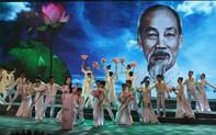 """Tây Ninh: Liên hoan tuyên truyền lưu động chủ đề """"Di chúc của Chủ tịch Hồ Chí Minh - Lời của non sông đất nước"""""""