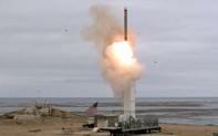 Mỹ tung hành động mạnh về tên lửa, bất chấp cảnh báo 'sắc lạnh' từ Nga
