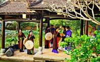 Bắc Ninh tổ chức Chương trình hát Dân ca Quan họ trên thuyền