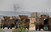 """""""Gió ngược"""" Thổ - Nga đang chấn động chảo lửa Syria"""