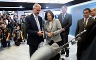 """TT Trump nhắm bước cuối """"được ăn cả, ngã về không"""" cho hợp đồng bán phi cơ F-16 cho Đài Loan"""