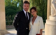 Beckham-Victoria rục rịch ly hôn, dự báo tranh chấp nuôi con gay gắt?