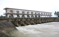 Thiếu nước sinh hoạt, Đà Nẵng đề nghị vận hành xả nước từ các hồ chứa thủy điện