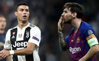 """Cristiano Ronaldo hé lộ màn ghen tỵ """"tác dụng ngược"""" và lý do chưa từng giao lưu với Messi"""