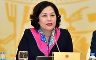 Thủ tướng bổ nhiệm lại một số Thứ trưởng và Phó Thống đốc Ngân hàng Nhà nước