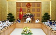 Thủ tướng đề nghị Tiểu ban Kinh tế - xã hội đặc biệt chú ý đến giải pháp mang tính đột phá, thúc đẩy phát triển trên các lĩnh vực